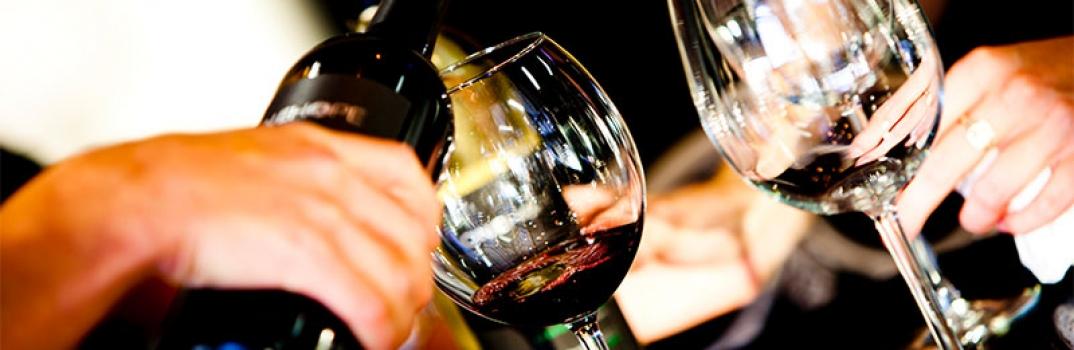 Vinprovningar
